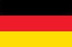 Wegenkaart Noord-Duitsland F&B, 95 x 128 cm