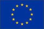 Staatkundige kaart Europa Lovell, 100 x 140 cm